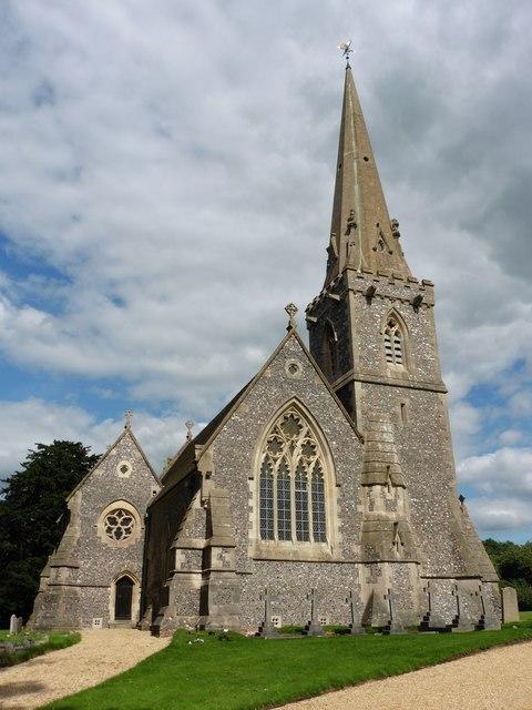 Midgham, St Matthew