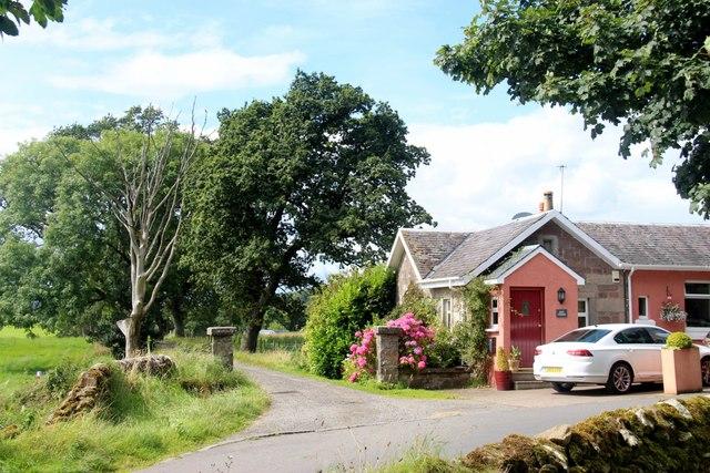 Drumhead, East Lodge