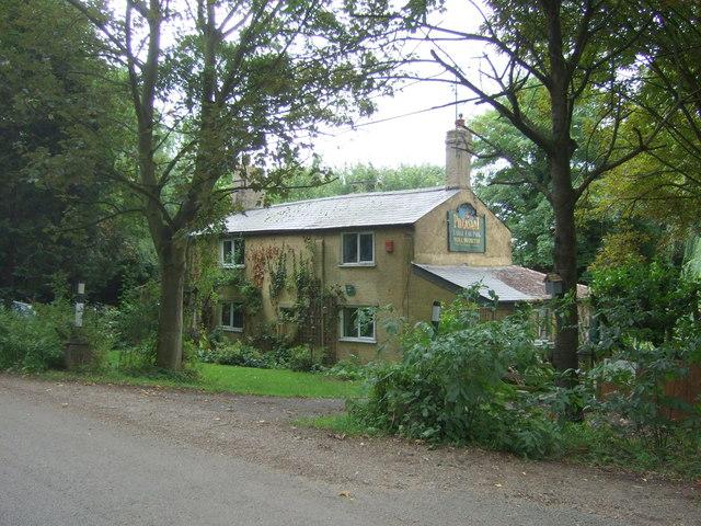 House on Bury Lane