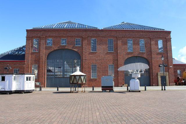 Maritime Museum Irvine