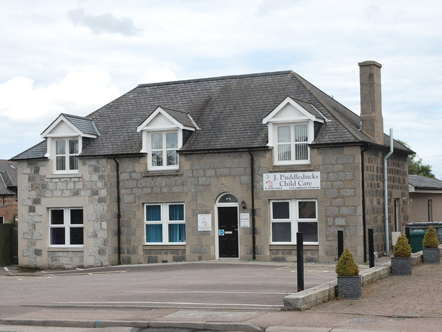 Puddleduck's Childcare, Victoria Street, Dyce