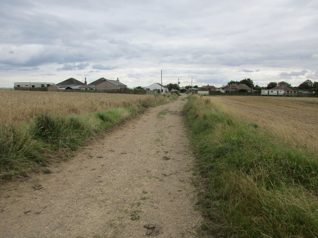 Long Lane, Atwick