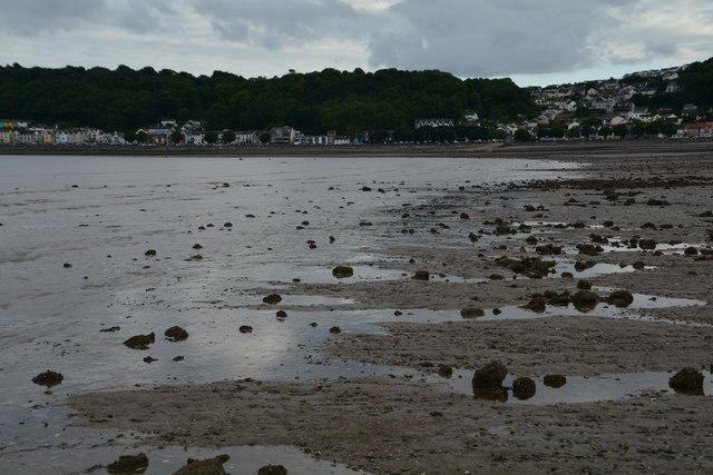 The Mumbles : Swansea Bay