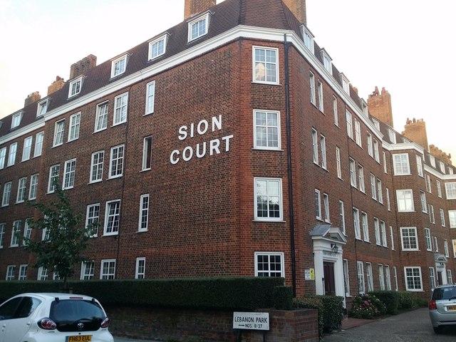 Sion Court, Twickenham