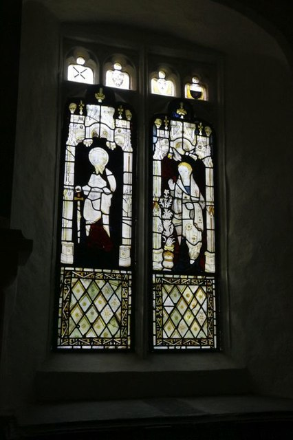 Medieval Stained Glass 2