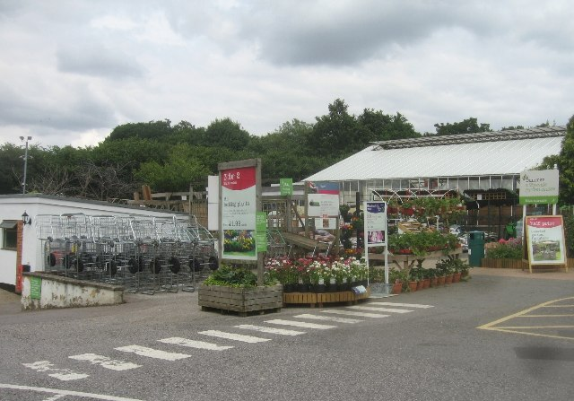 Dummer Garden Centre