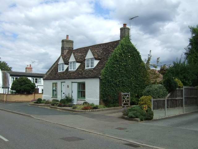 Cottage in Haddenham