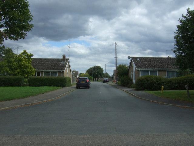 Linden Way, Haddenham