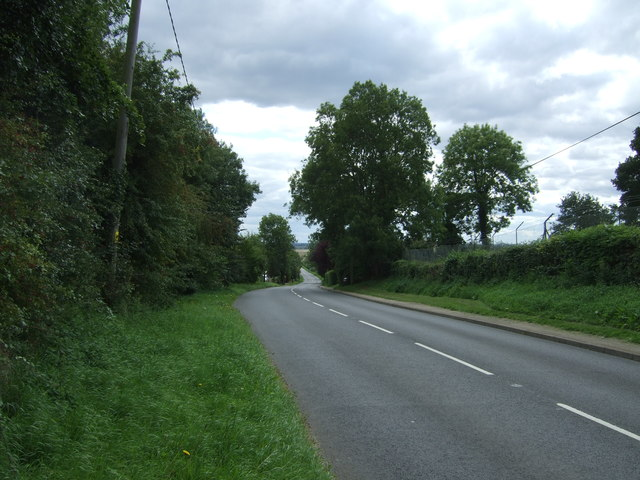Heading south west from Wilburton