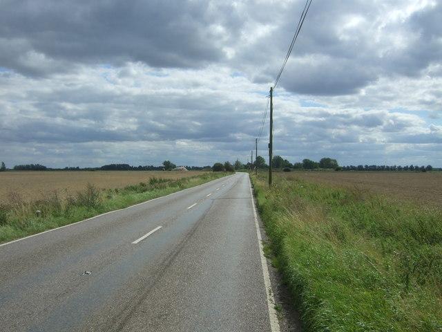 Twenty Pence Road