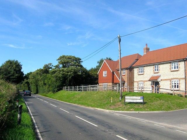 Northbrook Cottages, Titnore Lane, Goring