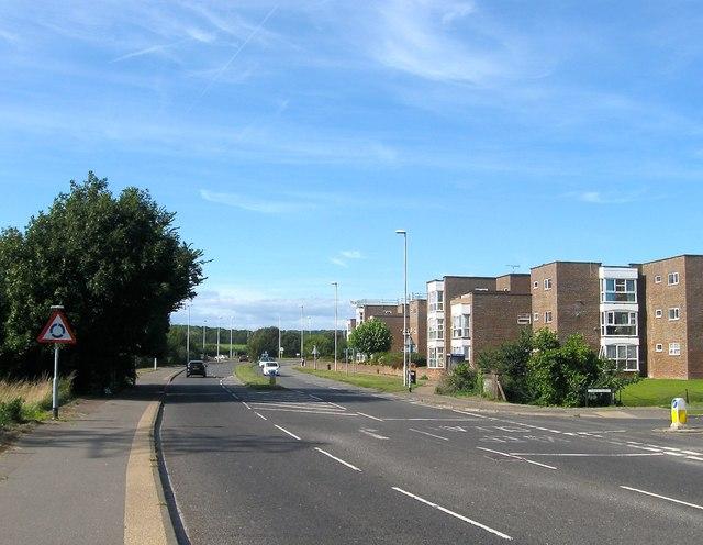 May Bridge, Goring Street, Goring