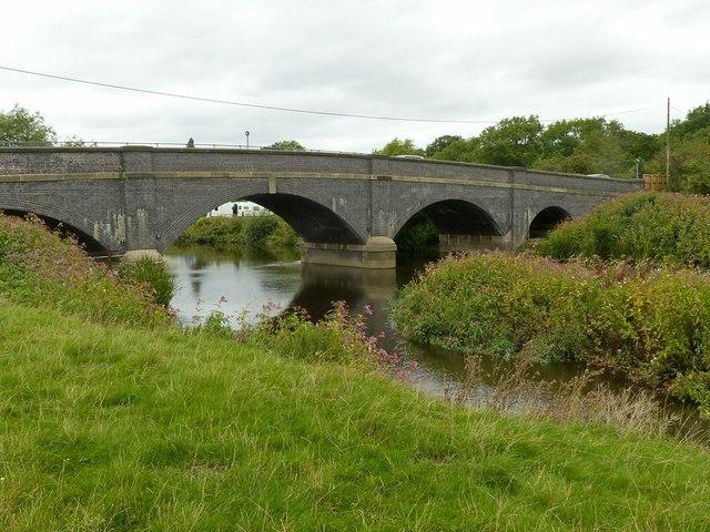 Borrowash Bridge