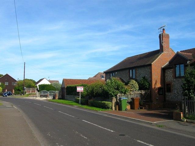Franklands Green Cottage, Ferring Lane, Ferring