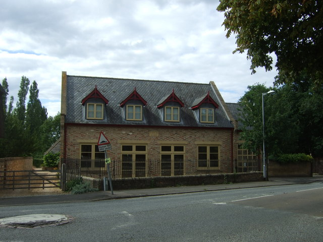 All Saints Hall, Cottenham