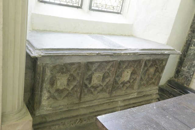 Second Tomb Chest