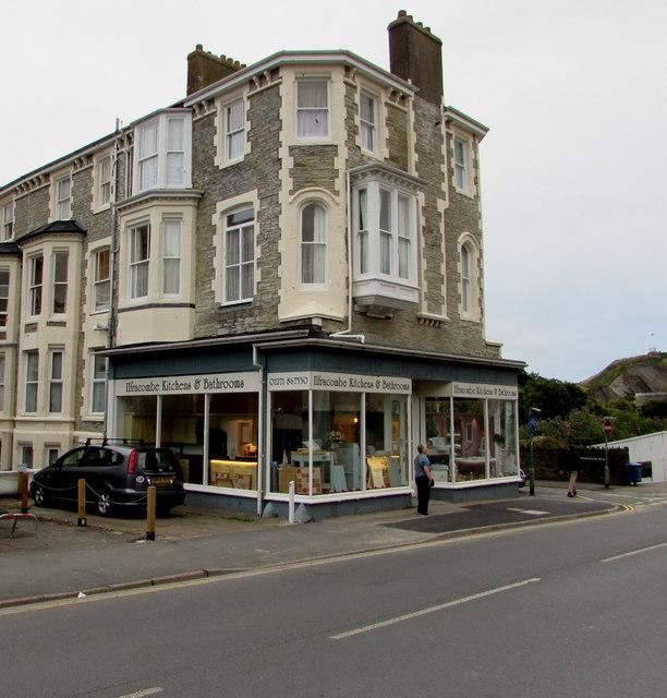 Ilfracombe Kitchens & Bathrooms,  Ilfracombe