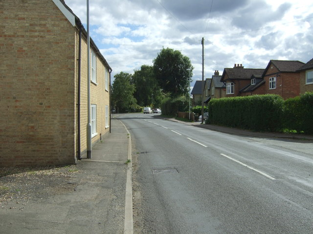 High Street, Cottenham