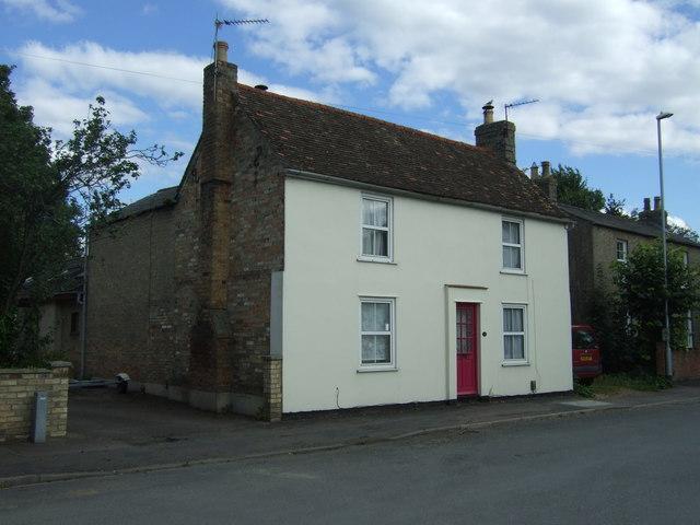 House on High Street, Waterbeach