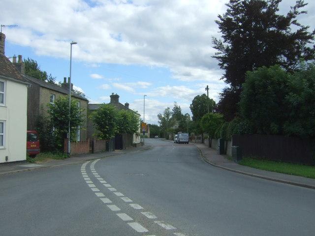 High Street, Waterbeach
