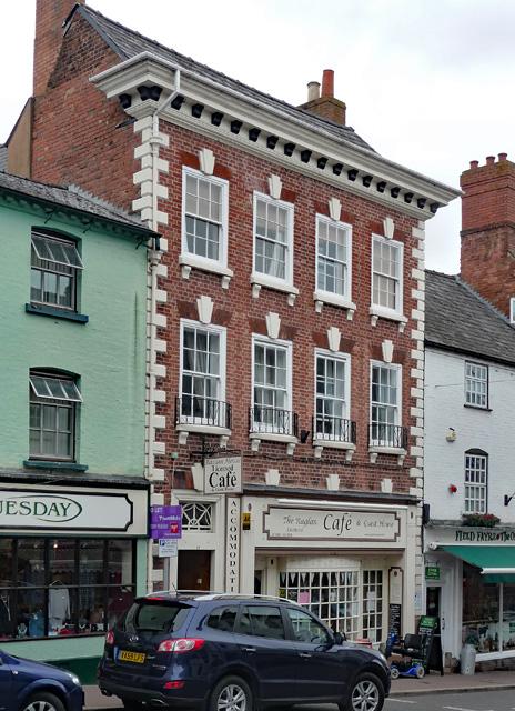 17 Broad Street, Ross-on-Wye