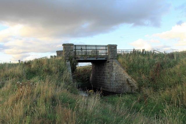 Portstown Bridge