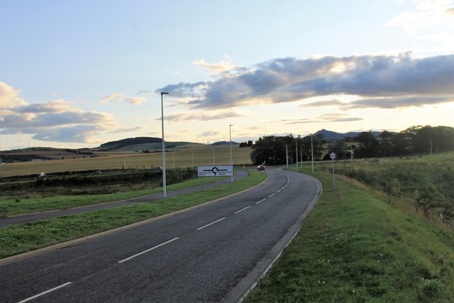 Bypass Roundabout