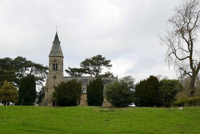 Melbourne Church