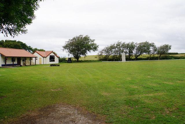 Kilve Cricket Club