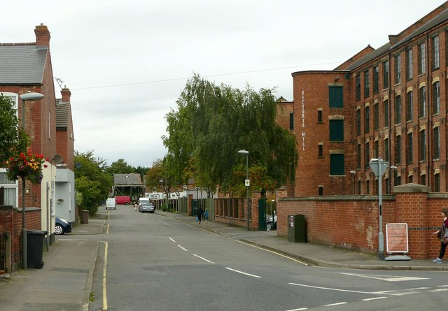 Town End Road Draycott