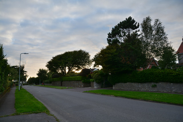 The Mumbles : Higher Lane