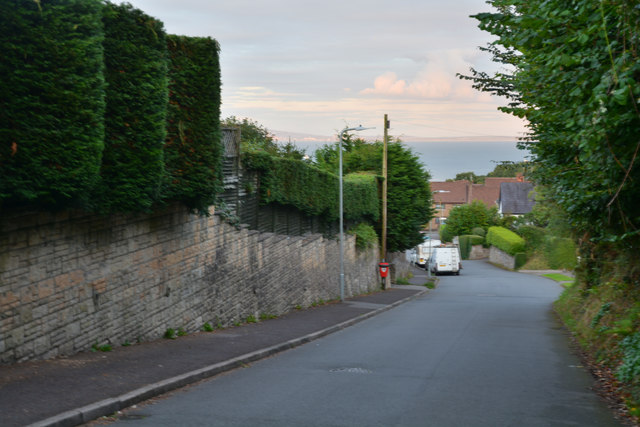 The Mumbles : Glen Road
