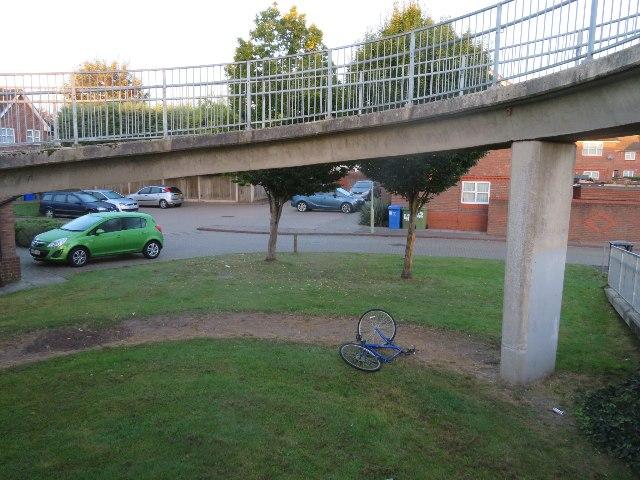 The Curly Bridge