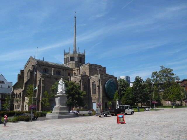 Blackburn Cathedral (2)