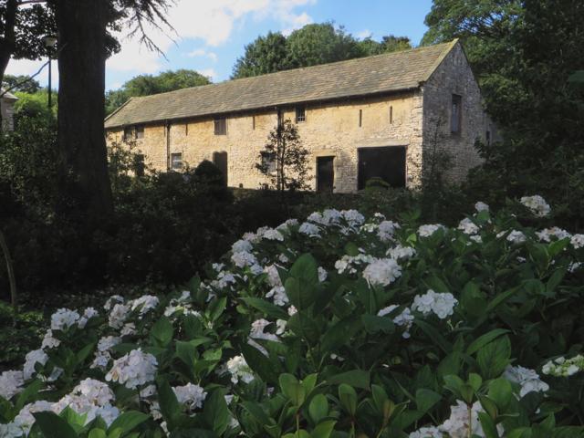 Stable block, Cusworth Hall