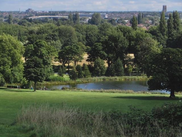 Cusworth Park
