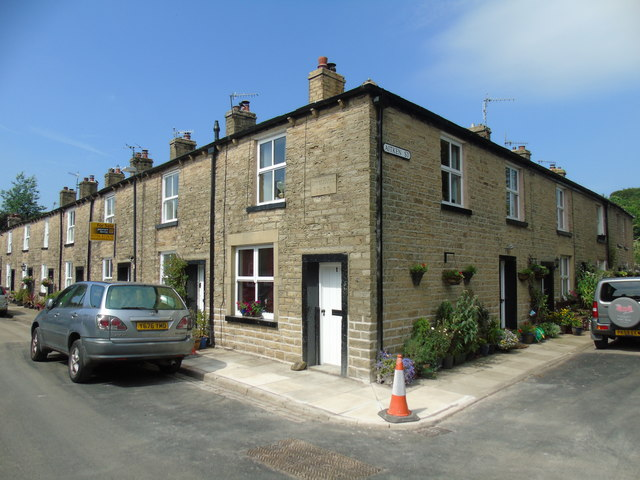Aitken Street / Milne Street