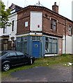 SP0991 : Former off-licence by Richard Law