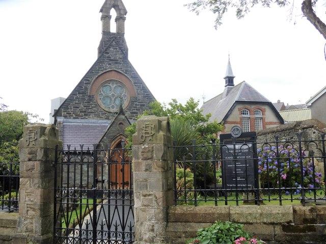 Saint Augustine's Church