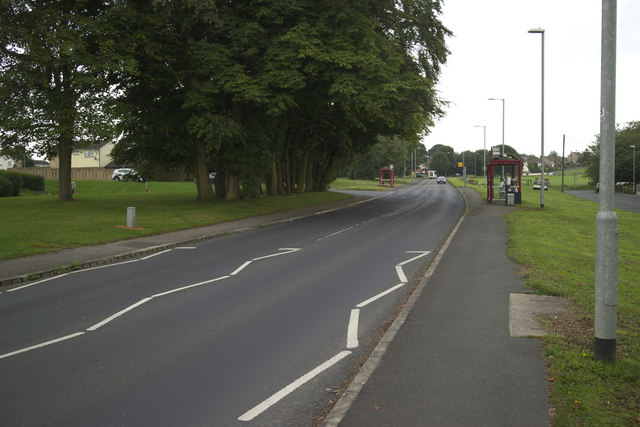 Otley Old Road, Tinshill