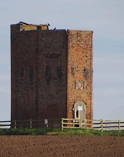 Admiral Storr's Tower, Hilston
