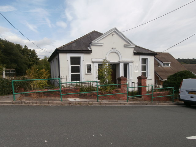Hengoed Gospel Hall