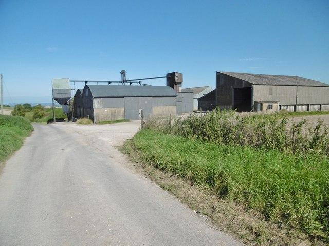 Bratton, Reeves Farm