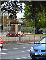 TQ2288 : War Memorial, Watford Way by N Chadwick