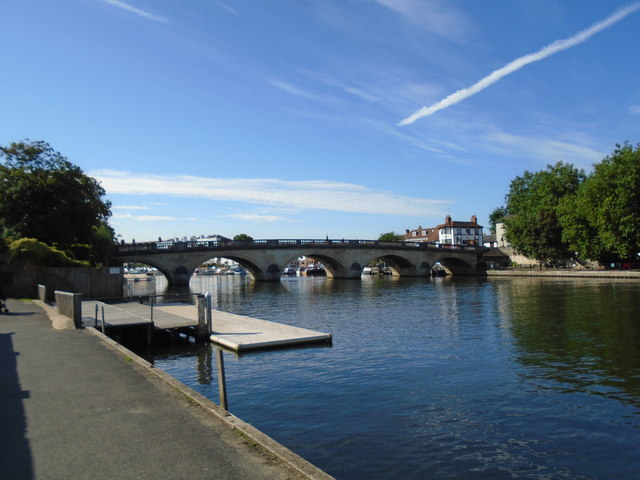 Henley Bridge