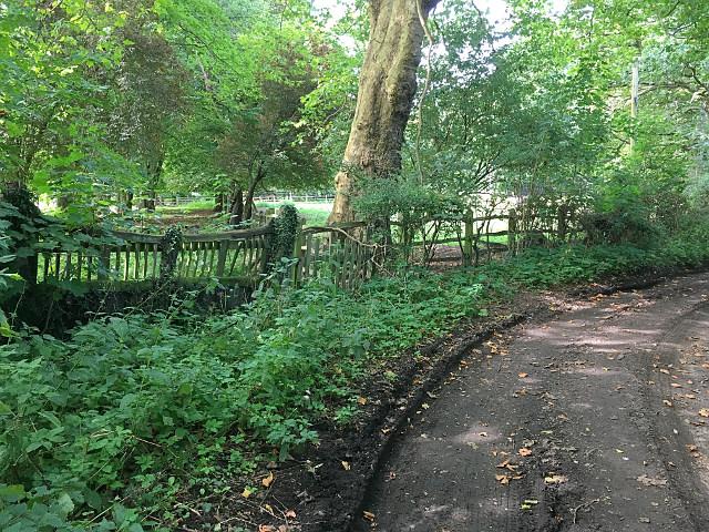 Hesworth Lane