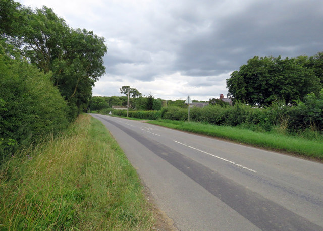 South Croxton Road eastwards