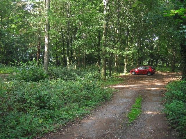 Dover Lane Car Park
