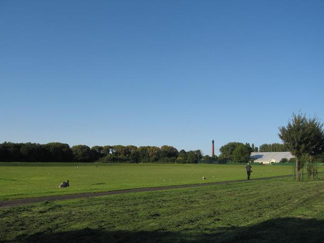 Rice Lane Recreation Ground