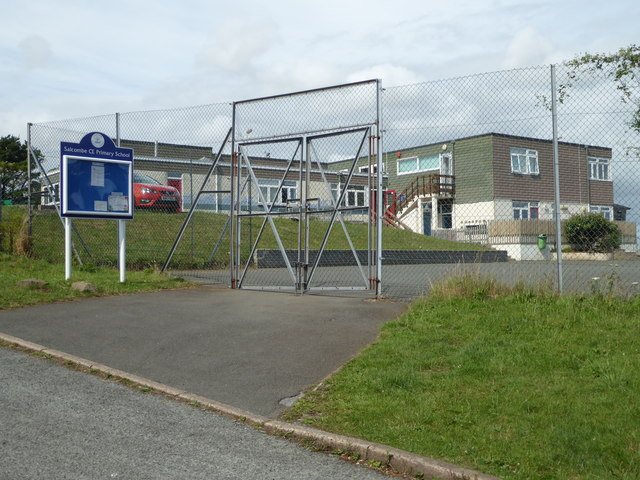 Salcombe Church of England Primary School